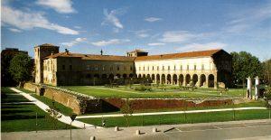 Castello Mediceo di melegnano