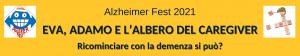 Alzheimer Fest 2021